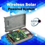 Système alimentation solaire sans fil