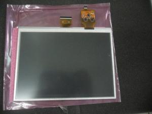 China 9 Inch A090XE01 E Paper Display Module , 1024 * 768 Pixels Paper Ink Screen With Touch Panel on sale