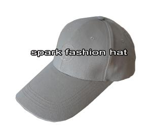 Quality Custom cheap promotional 6 panel embroidered baseball cap for sale