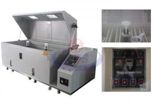 China Lab Aging Resistant Environmental Test Chamber OTS Designed Controller With LCD on sale