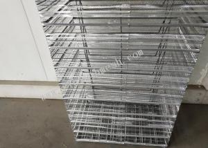 China 500mm*12mm Expanded Metal Lath Box 5mm*10mm Hole on sale