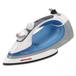 China professional garment steam station iron on sale