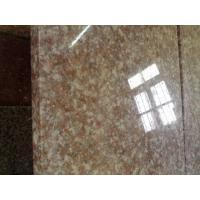 G687 Granite,Peach Blossom Red G687 Granite,Pink Granite,G687 Slab&Tile,Steps