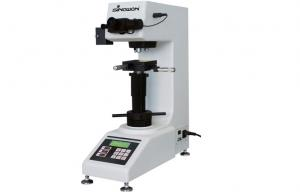 China Laboratory Auto Turret 10kg Digital Vickers Hardness Tester with Automatic Loading Control on sale