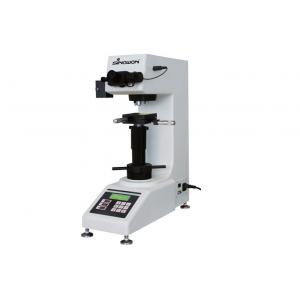 China Automatic Turret 10Kg Digital Vickers Hardness Tester with Load Cell And LCD Display on sale