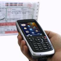 handheld windows mobile 6.5 handheld terminal with IP54