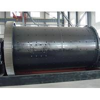 Wet type ball mill equipment for ore powder making process