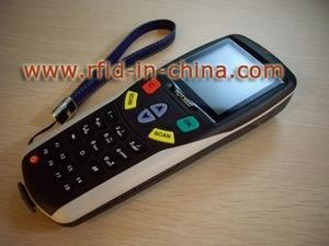 China HDT3000 Handheld RFID Reader( DL2800) on sale