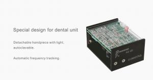 China UDS-N2 LED Dental Original Woodpecker Built-in Ultrasonic Scaler with low price on sale