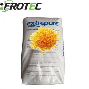 China A throughfall collection method using mixed bed ion exchange resin columns on sale