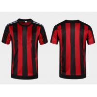 China Fashion sportswear series  Soccer uniform Basketball jersey sportswear for people on sale