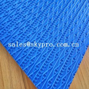 China Fashion eva foam sheet for shoe sole rubber foam sports shoes sole on sale