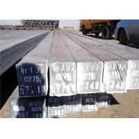 Hot Rolled Square Mild Steel Billets Grade Q235 130 mm x 130 mm for Angle Bar
