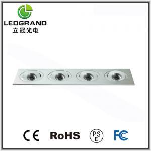 China High Quality 4W LED Ceiling Lamp LG-TH-1041B Cool White 6000-6500K on sale