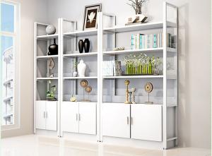 China Multi Functional Storage Display Cabinets Living Room Display Cabinets 1000*340*2000mm on sale