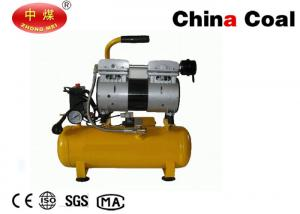 China Industrial 2HPx25L Portable Centrifugal Air Compressor on sale