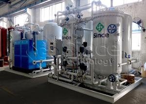 China Compact Structure Psa System Nitrogen Production Equipment Strong Adaptability on sale
