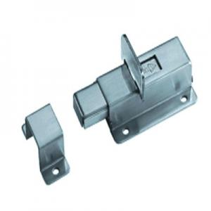 China indicating door bolt types of door bolts   ( BA-B009) on sale