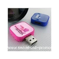 Trix usb doming flash drive swivel pen drive