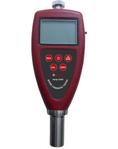China ISO DIN ASTM Digital Durometer shore A shore D shore O shore hardness tester on sale