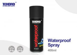 China Waterproof Spray / Home Aerosol For Keeping Items Water Repellent And Stain Resistant on sale