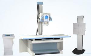 China SMT2500F Hot selling 25kw X-ray equipment with chest upright stand on sale