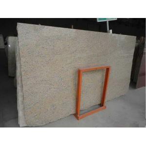 China Nouvelles tuiles naturelles de granit de Giallo Veneziano pour parqueter, tuiles de mur de granit on sale