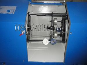 China Single Twist Core Wire Bunching Machine - ST650P on sale