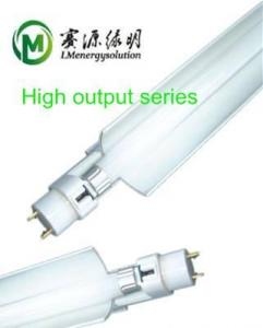 HO(high output) t8-t5 adapter ,retrofit kits replace T8/T10/T12 high ...