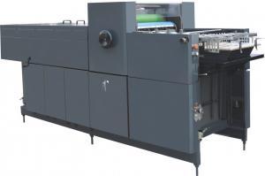 China Small Automatic Micro Local Post Press Equipment  / Polishing Machine on sale