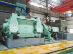 38kgm/cm2 Raw Coal Crushing Equipment Double Roller Crusher 8000T/H Max Capacity