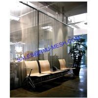 Aluminum mesh screen, mesh dividers, metal mesh partition