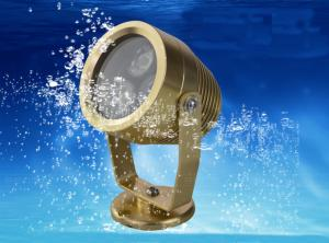 China brightest 1W/3w RGB led pool light color changing on sale