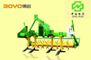 China Mini Deep Plough Machine 1S-200G on sale