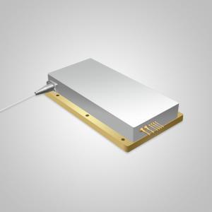 China Diode laser multi-émetteuse 808nm 100W de pompe de pompage par laser De puissance élevée on sale
