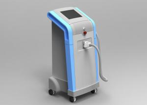 China Full Body 810nm Diode Laser Hair Removal Machine  Non - Channel With CE Approved on sale