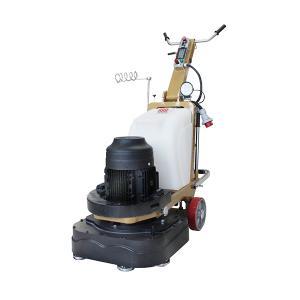 China high speed terrazzo concrete floor grinding machine on sale
