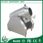 Chuhe commerical automatic chestnut frying machine china supplier