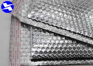 China Self Adhesive Metallic Mailing Envelopes , Padded Shipping Envelopes 6*9 Inch on sale