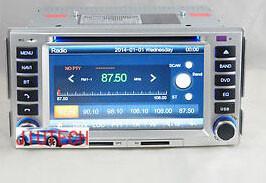 China Hyundai Santa Fe Car Stereo GPS Navigation Headunit System for Hyundai Santa Fe 2006-2012 on sale