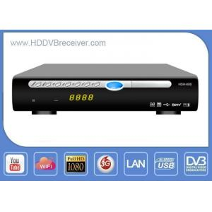 China ALI M3511 DVB HD Receiver USB Wifi Dongle For Africa , Middle East , Europe on sale