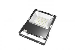 China Powerled Outdoor AC  277 110 Volt 30w Smd Led Floodlight  Shop Gate Lighting on sale