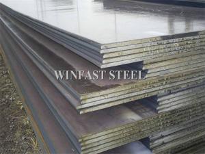 AR400 Wear Resistant Steel Plate for sale – Hot Rolled Steel