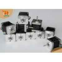 China Wantai 10PCS Nema 17 Stepper Motor 42BYGHW811 70oz-in 48mm 2.5A CE ISO ROHS on sale