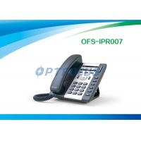 WIFI IP Phone POE 3 Way Conference Wall mount Bracket Single SIP Account