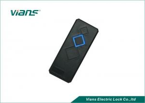 China 125K EM / Mifare Card Reader , Proximity  ID / IC Card Reader For Access Control on sale