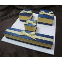 High-end Pop Design Jewelry Packaging Paper Box