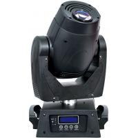 China 120w led moving head spot lights pattern lights disco dj lights high quality on sale