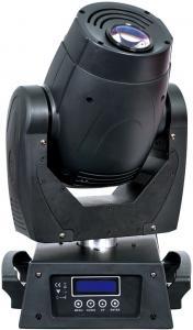 China 120w led moving head spot lights pattern lights disco dj lights high quality on sale