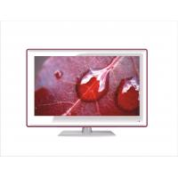 Blu-ray DVD Combo LCD TV 22inch with High Definition Streaming Media Player and USB/SD Card
